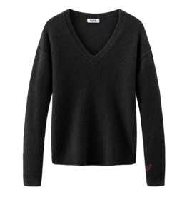 525 America Cashmere V-Neck Sweater