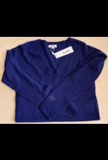 525 America Cashmere V-Neck Sweater