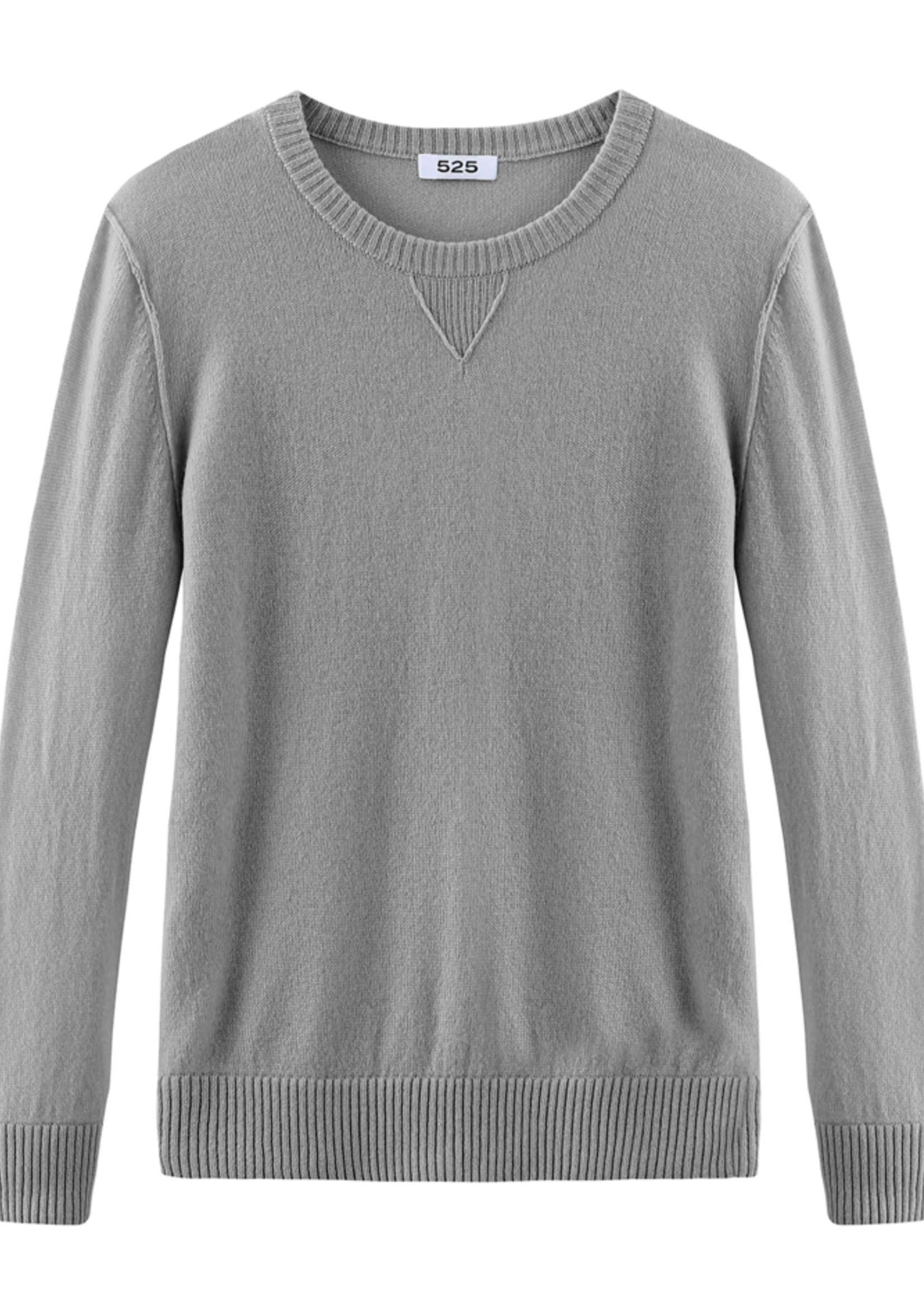 525 America Cashmere Relaxed Sweatshirt
