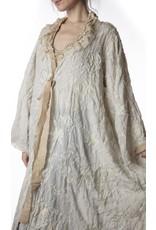 Magnolia Pearl Piano Shawl Kimono - Moonlight