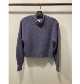 525 America Mia Cropped Sweater