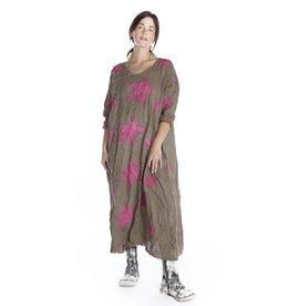 Magnolia Pearl Cassiel Star Dress - Razzle