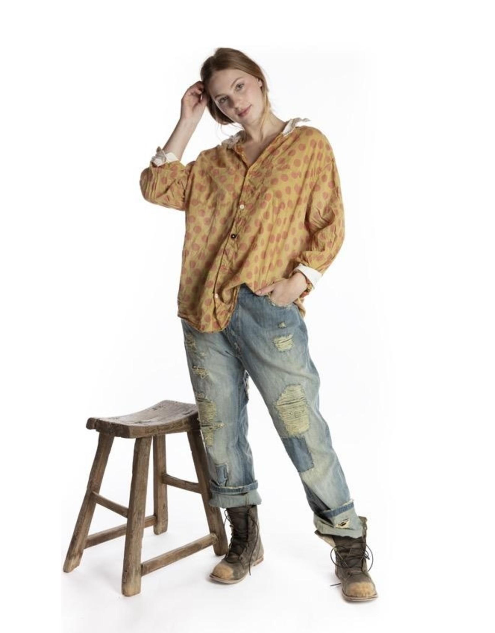 Magnolia Pearl Boyfriend Shirt - Jeb