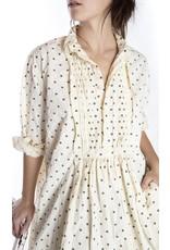 Magnolia Pearl Cordelia Night Shirt - Freckles