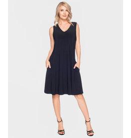Swing Tank Dress w/ Pockets