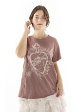 Magnolia Pearl Sovereign Heart T - Bisou