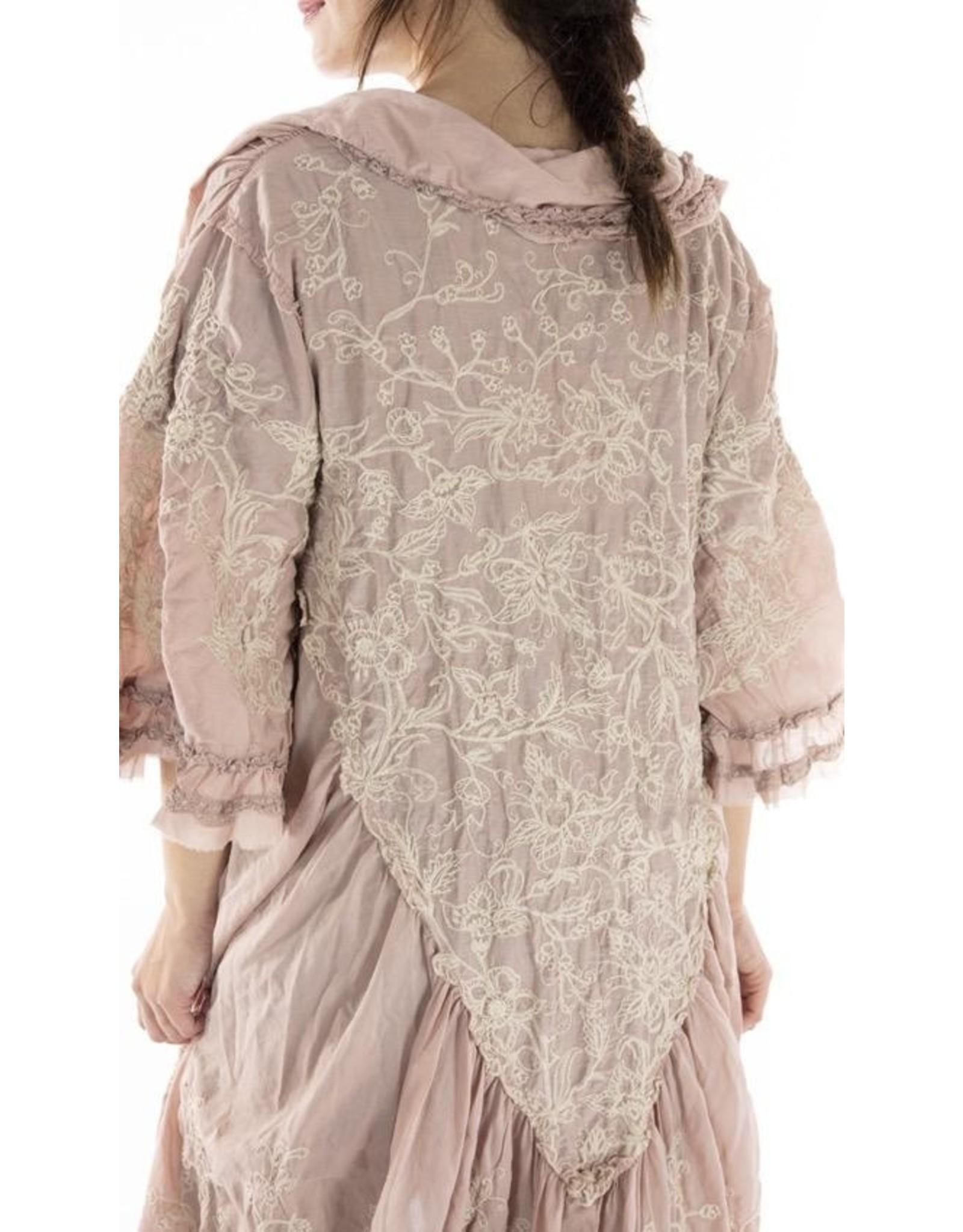 Magnolia Pearl Emmali Kimono - Peony