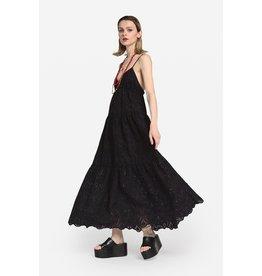 Ottod'Ame Sangallo Long Dress