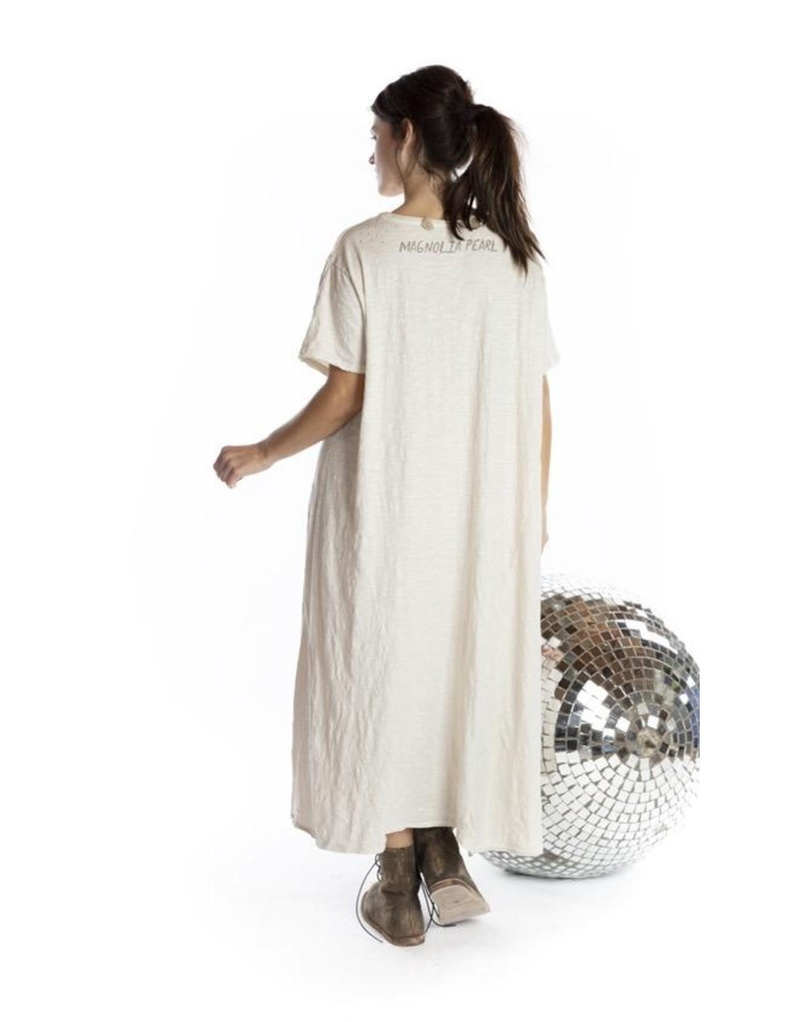 Magnolia Pearl Mary of Prosperity T Dress - Moonlight