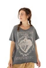 Magnolia Pearl Faithful Heart T - Ozzy