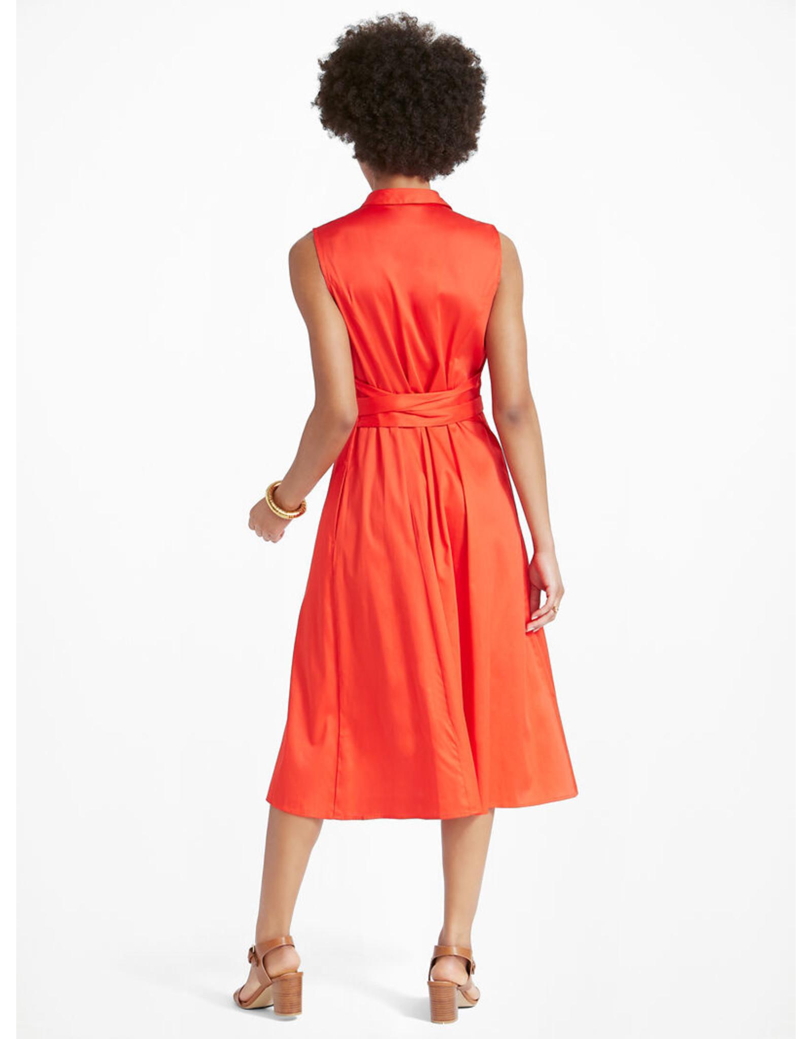 Nic+Zoe SANTA MONICA SHIRT DRESS