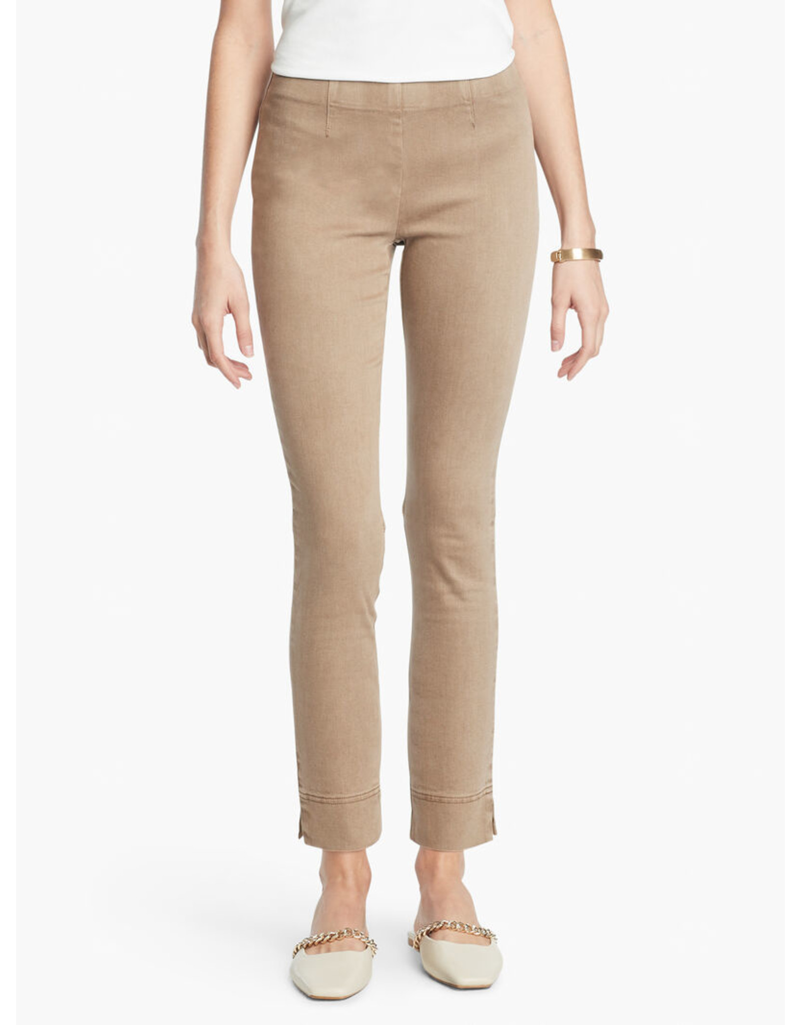 Nic+Zoe All Day Garment Dye Denim Pant