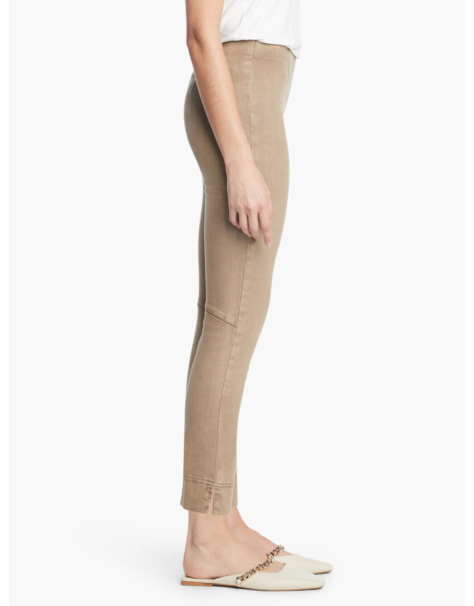 Nic+Zoe All Day Garment Dye Denim Pant
