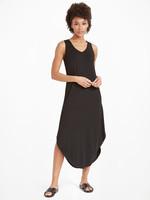 Nic+Zoe Eaze Dress - Black Onyx