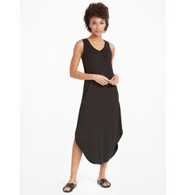 Nic+Zoe Eaze Dress - Black Onyx