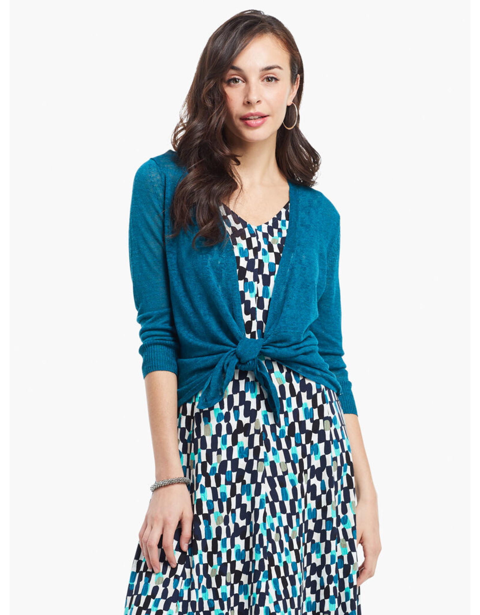 Nic+Zoe Riviera Rain Dress