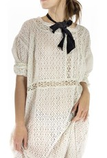 Magnolia Pearl Billie Ann Dress - Moonlight