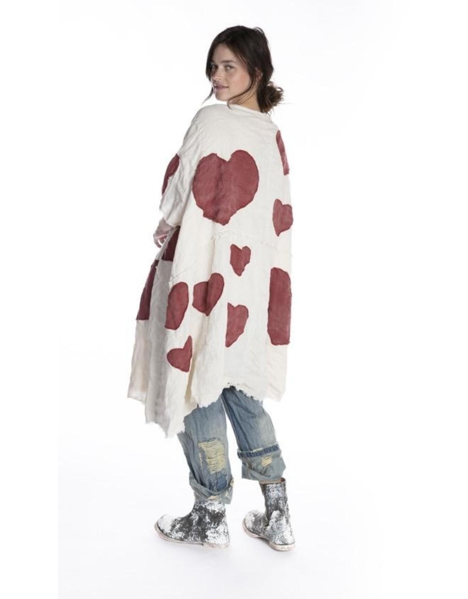 Magnolia Pearl Kimi Koat - Love