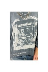 Magnolia Pearl Indian Moto Francis Pullover - Ozzy