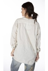 Magnolia Pearl Idgy Mens Shirt - George Stripe