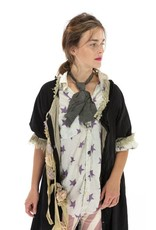 Magnolia Pearl Liza Ola Dress - Midnight