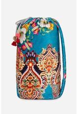 Indi Flower Cozy Blanket
