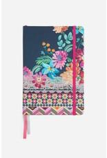 Sonoma Silk Cover Journal