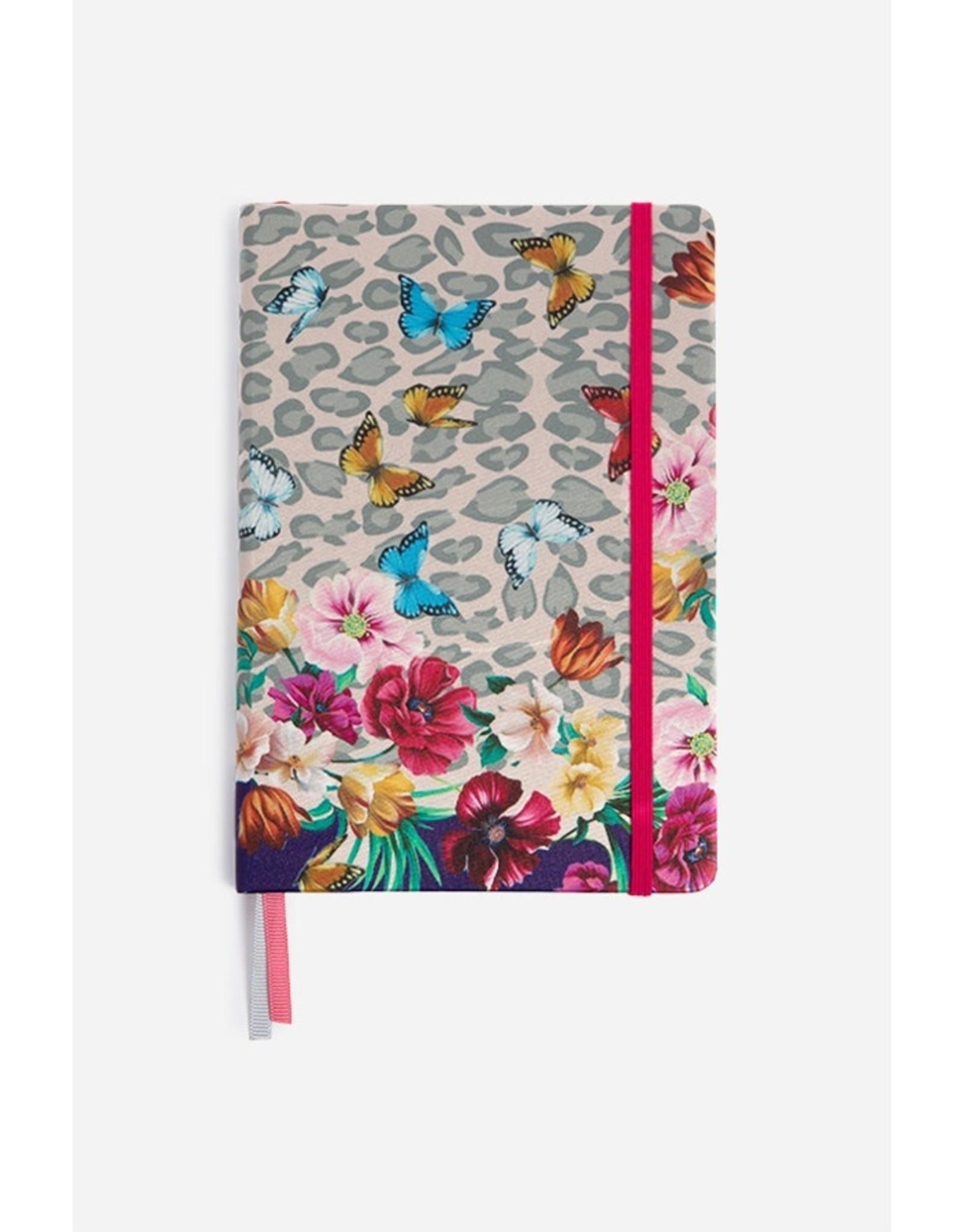 Mayflower Silk Cover Journal