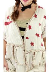 Magnolia Pearl Binky Jacket - Moonlight