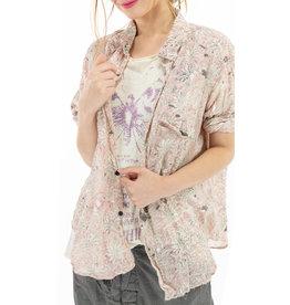 Magnolia Pearl Kelly Western Shirt - Vineyard