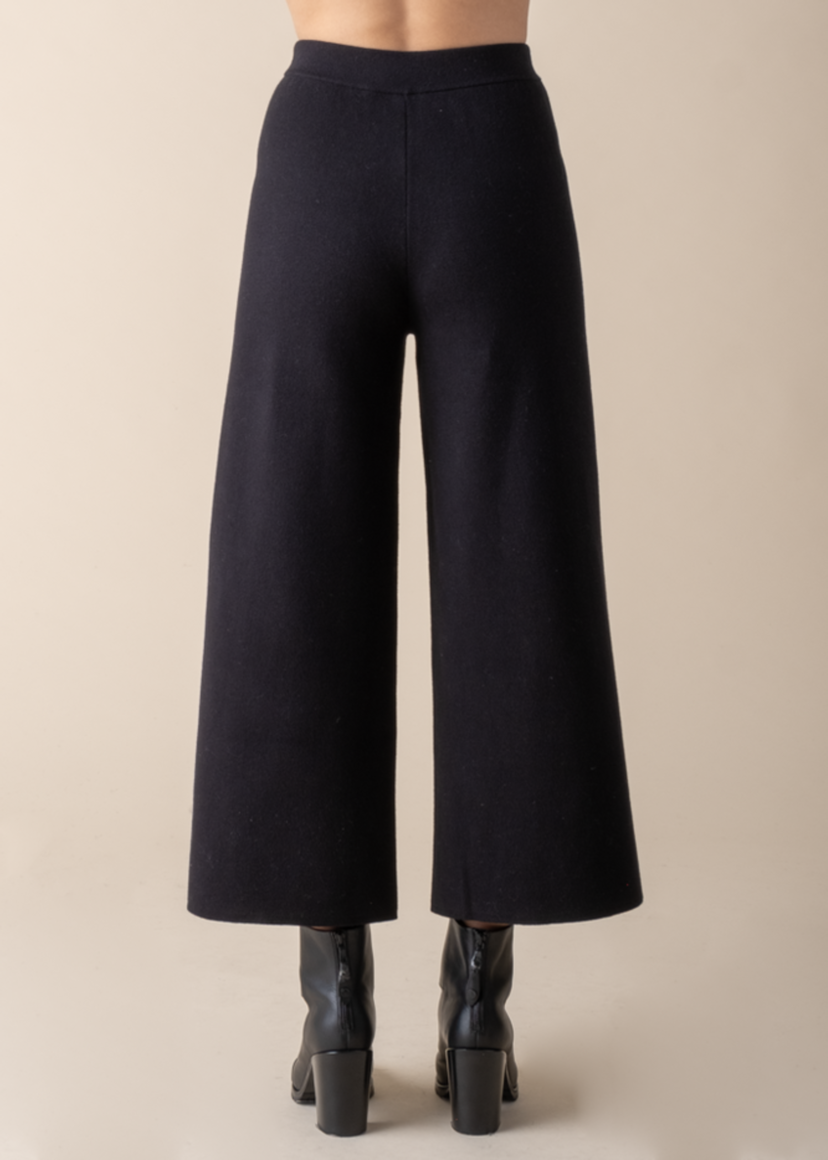 Margaret O'Leary Double Knit Culottes