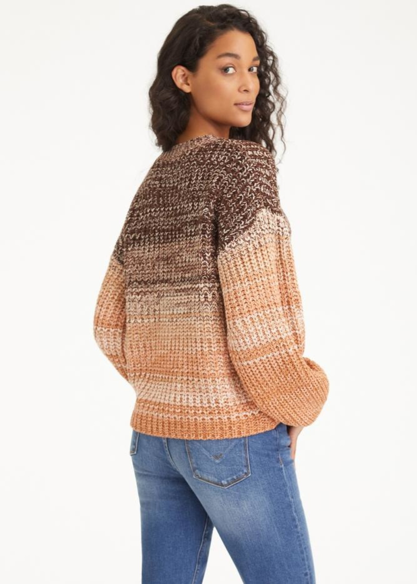525 America Marled Pullover