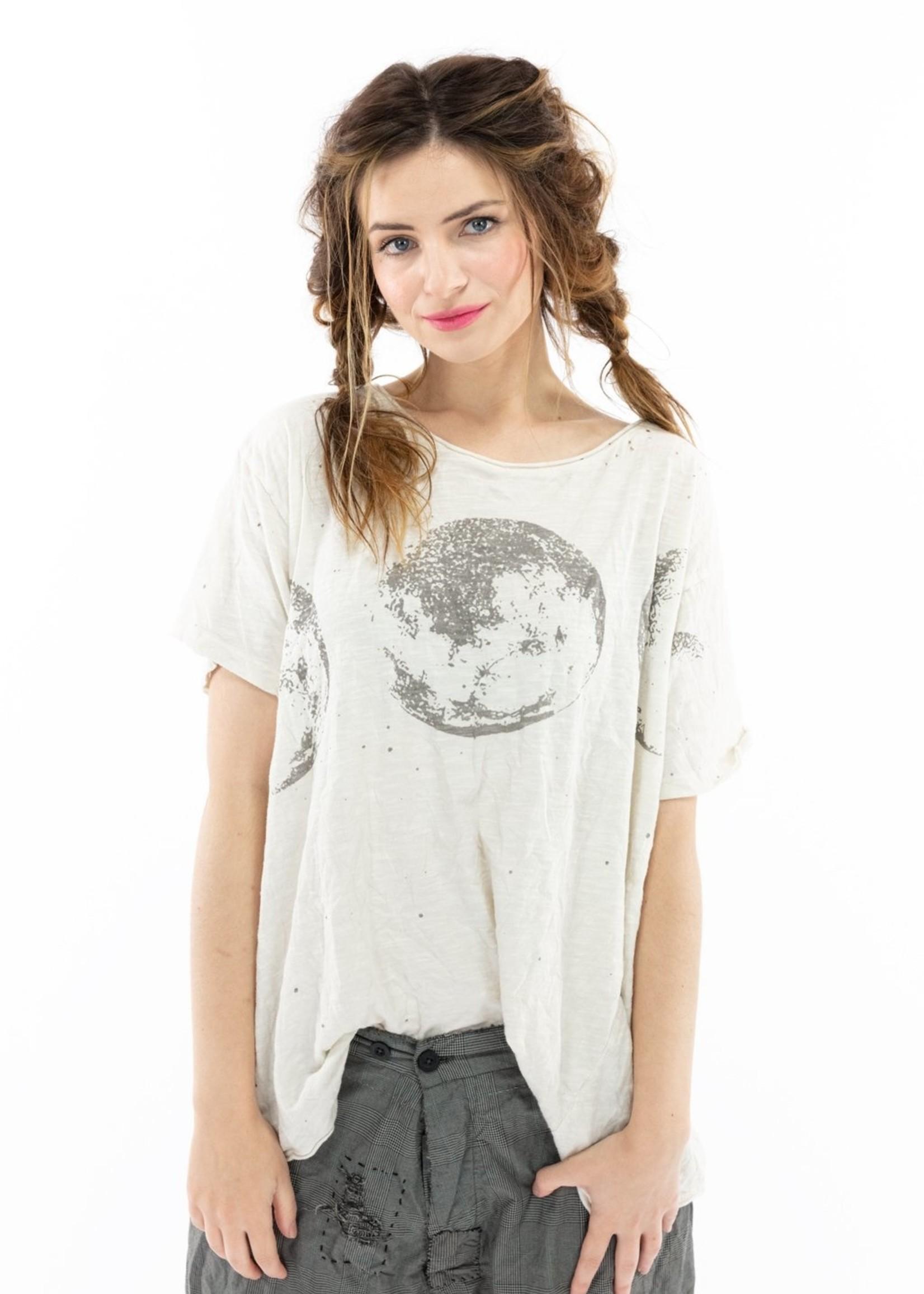 Magnolia Pearl Celestial Sphere T - Moonlight