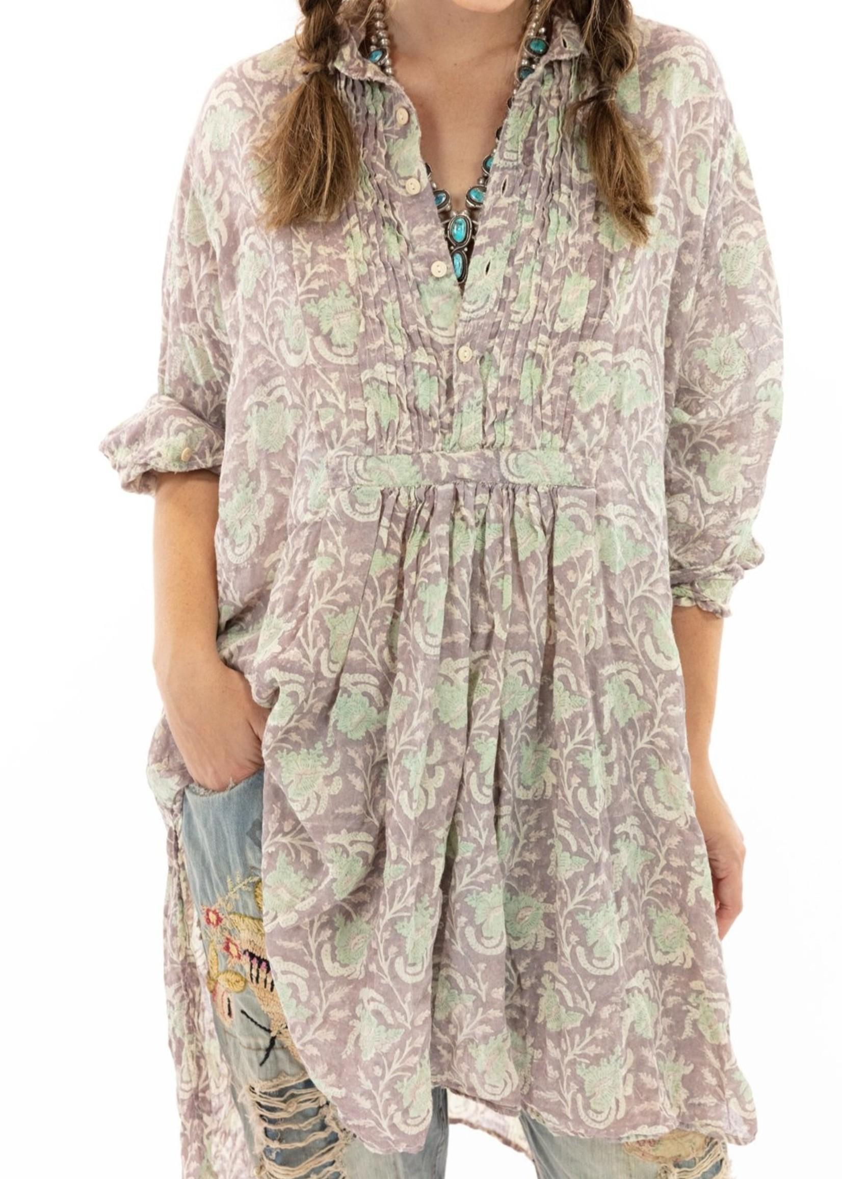 Magnolia Pearl Cordelia Night Shirt Dress - Lissa