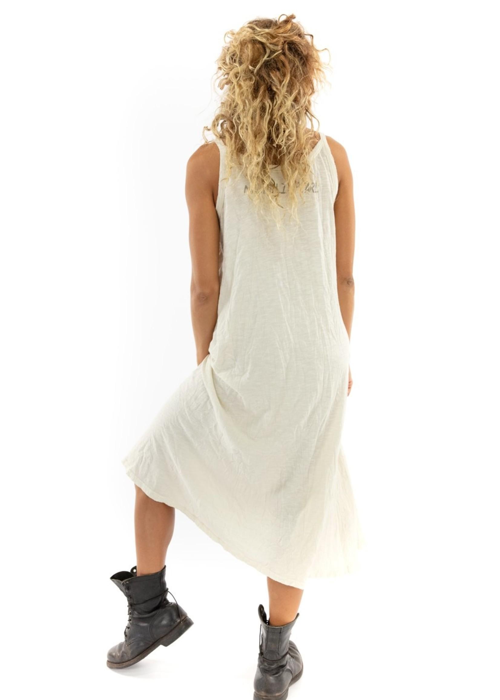 Magnolia Pearl Lana Tank Dress - Moonlight