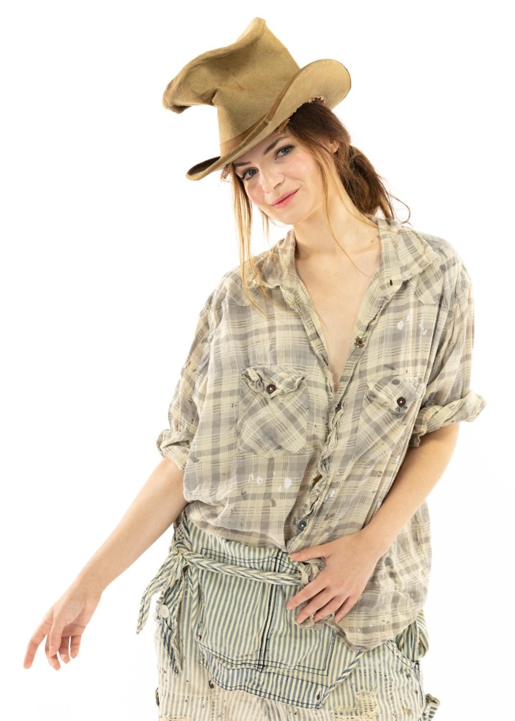 Magnolia Pearl Kelly Western Shirt - Jenny