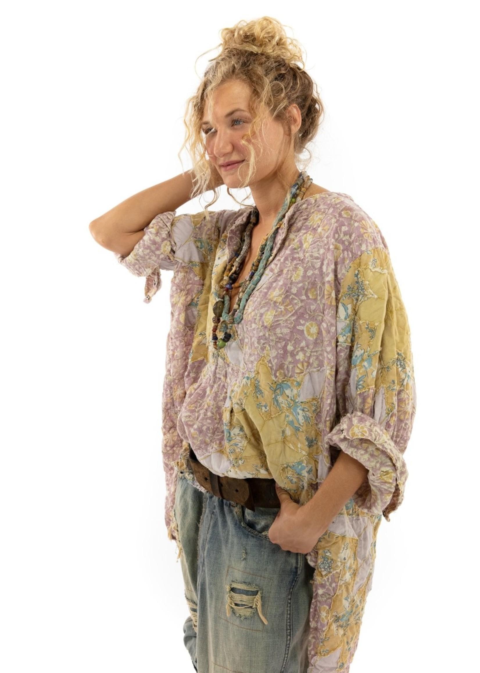 Magnolia Pearl Quiltwork Sunni Top - Impression