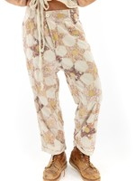 Magnolia Pearl Quilted Charmie Trousers - Kin