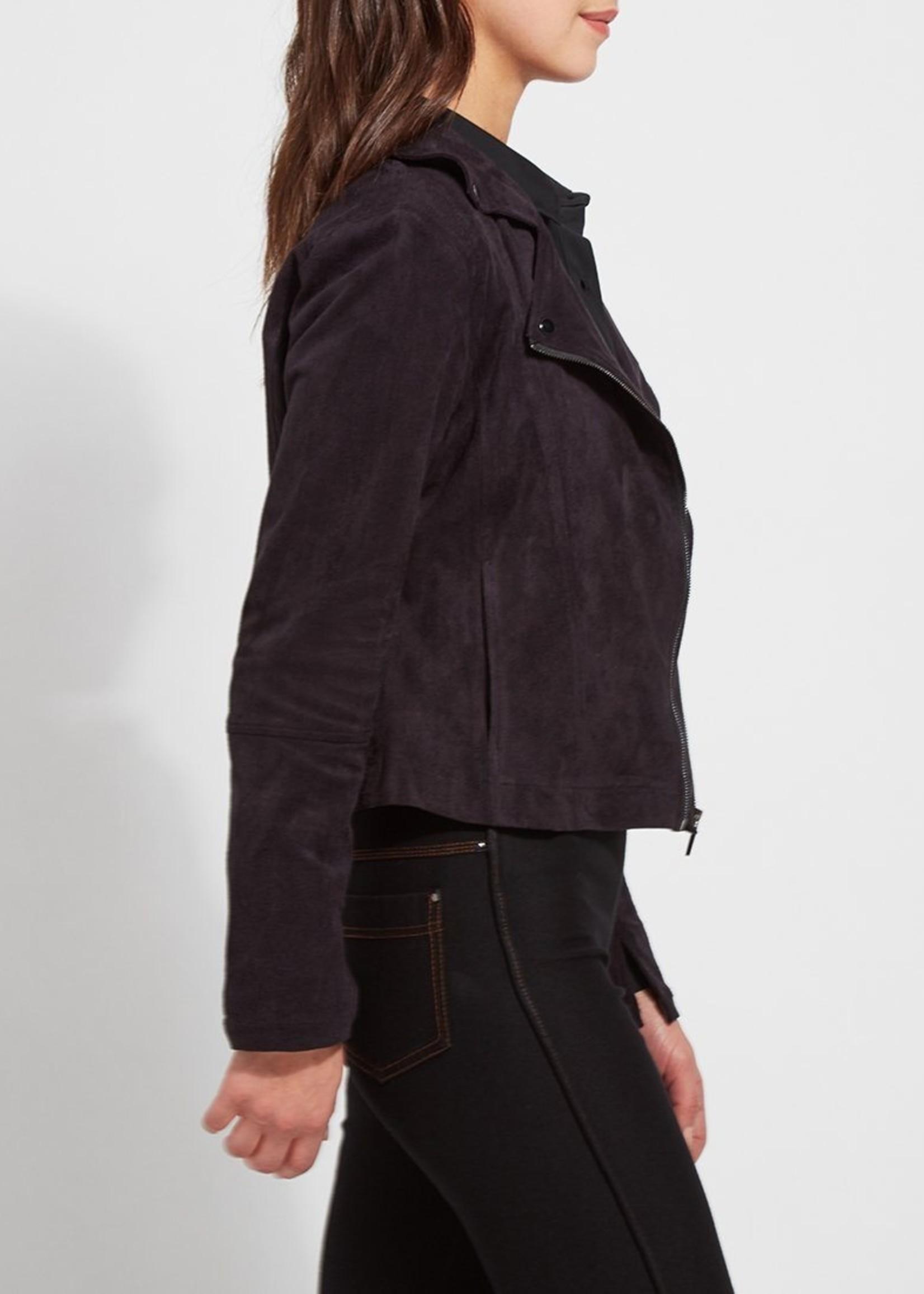 Lyssé Essential Moto Jacket
