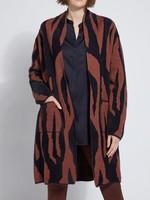 Lyssé Precious Sweater Coat
