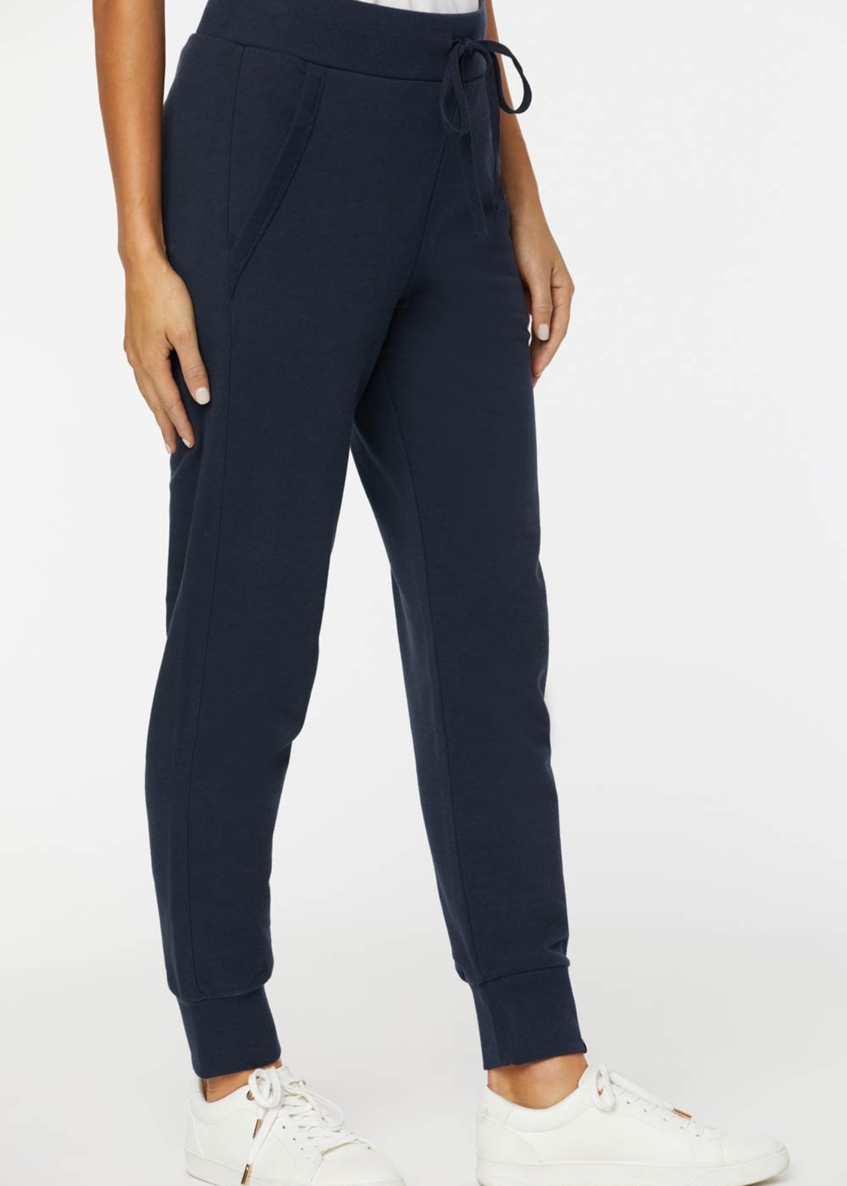 NYDJ Drawstring Jogger Pants