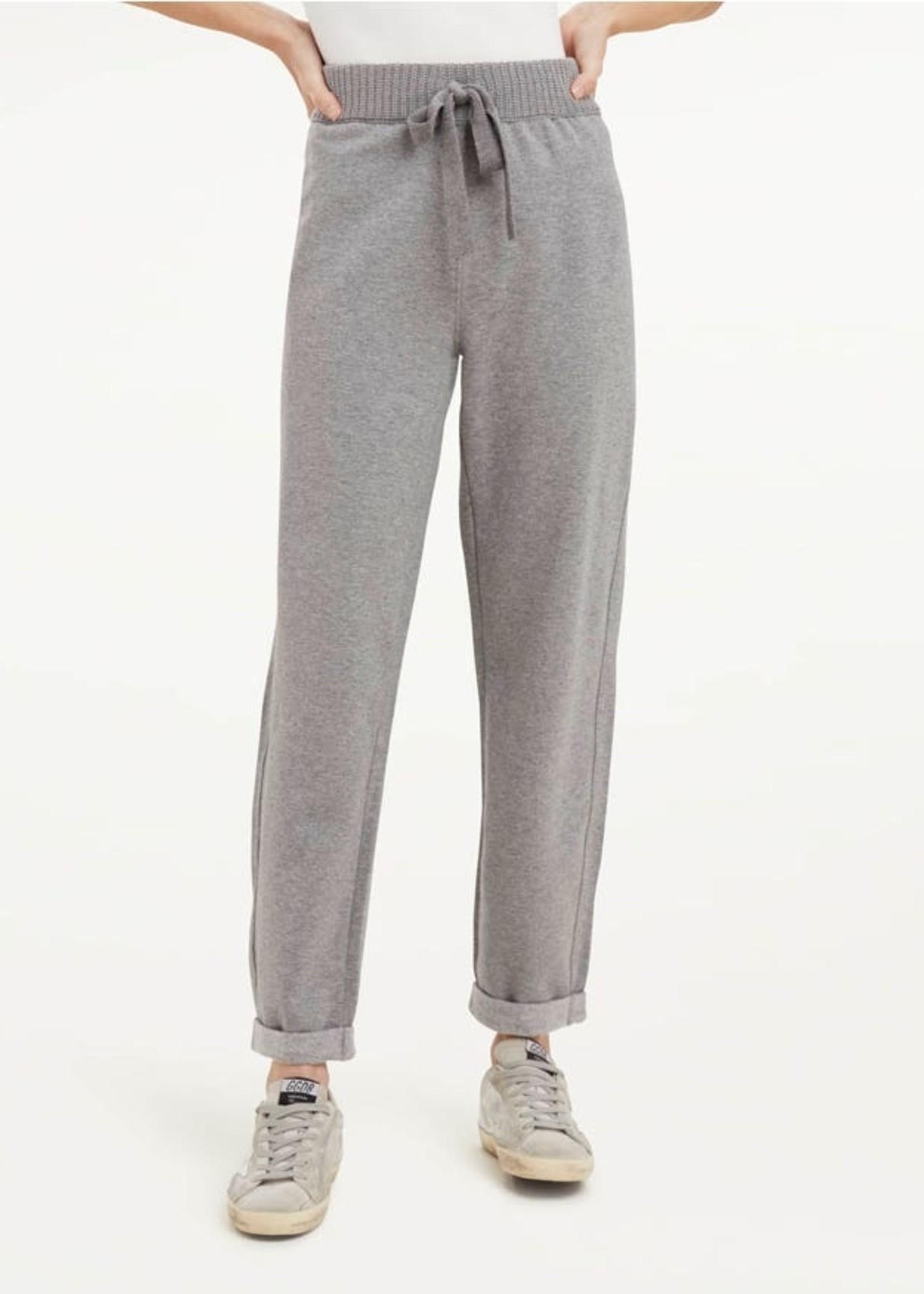 Splendid Shea Mix Sweater Pant