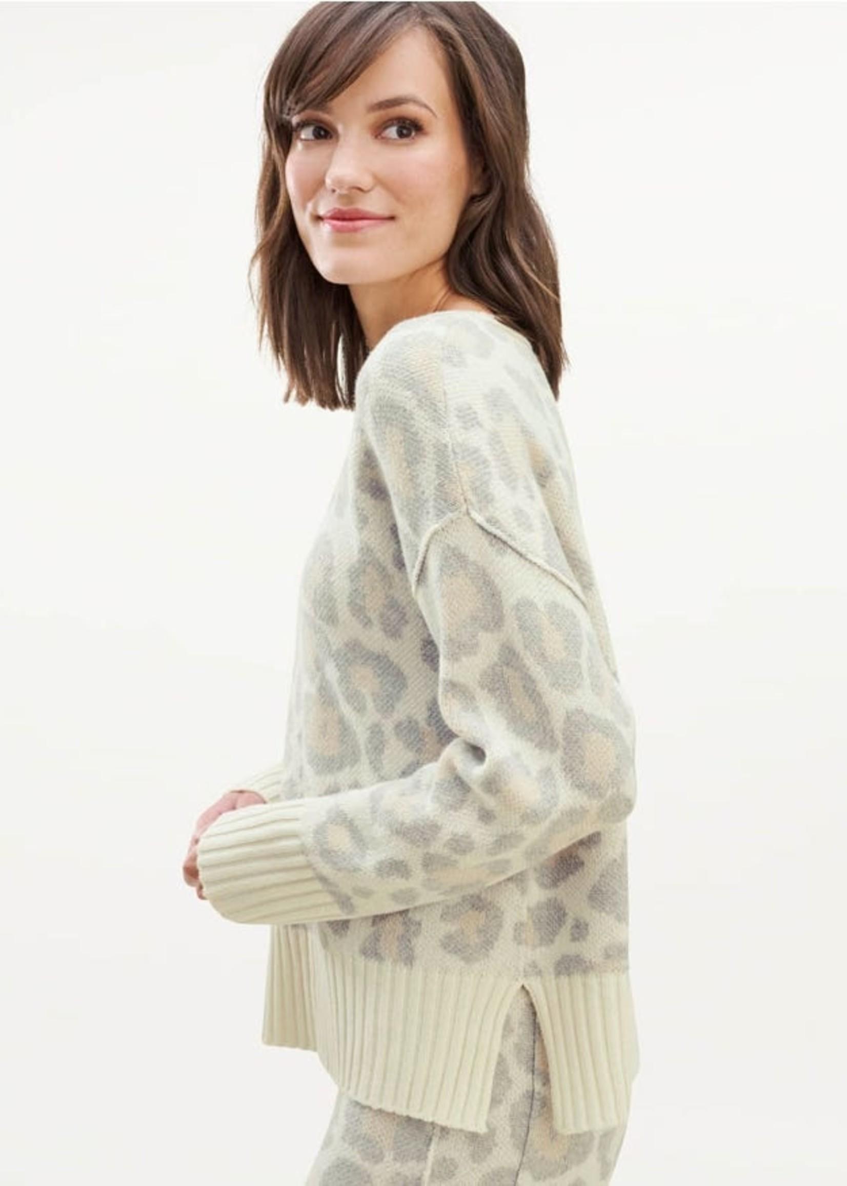 Splendid Phoenix Cashblend Sweater