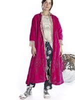 Magnolia Pearl OLeary Coat - Roźa