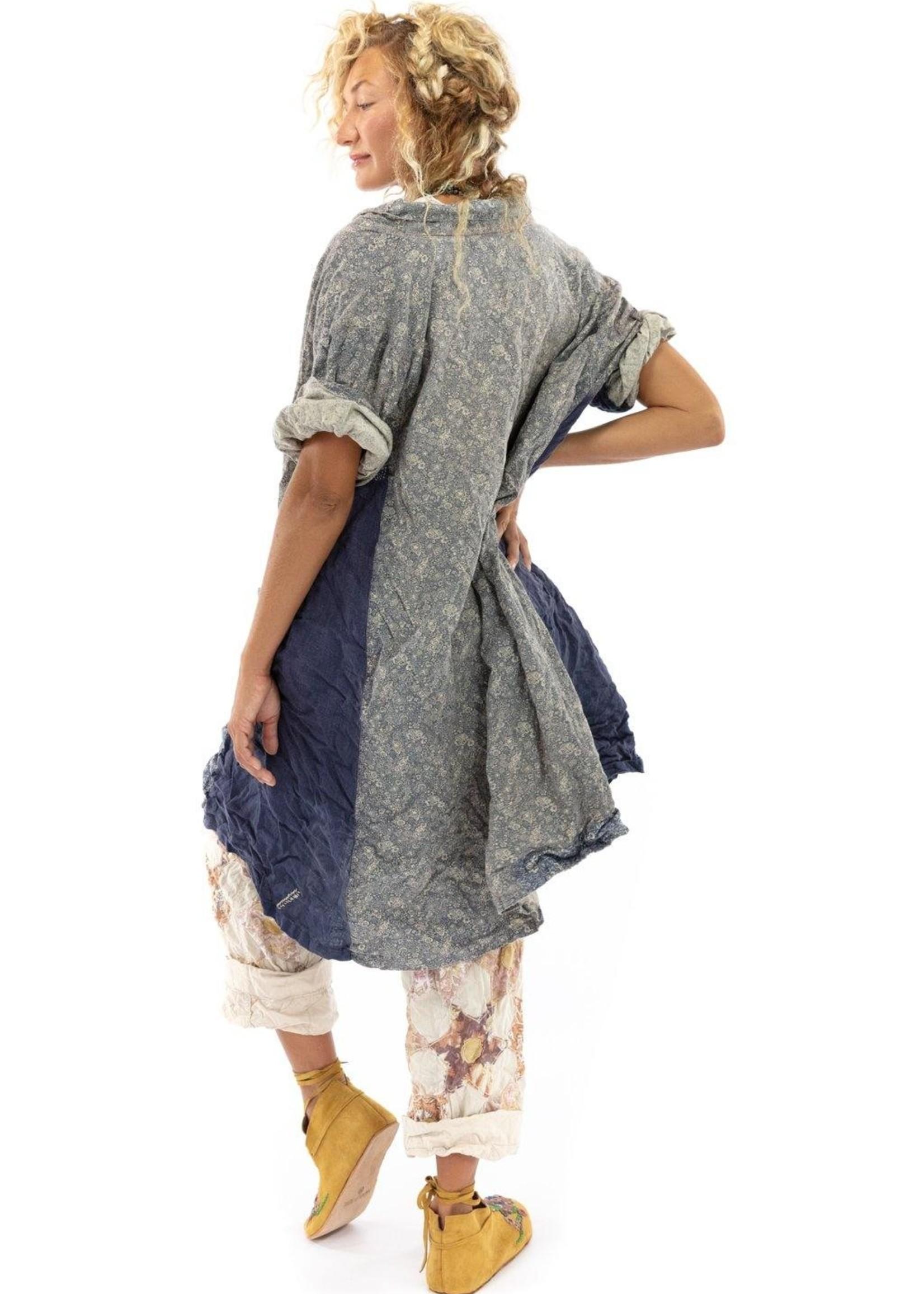 Magnolia Pearl Johanna Smock Dress - Foothill