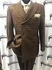 D/B 100% Wool Suit
