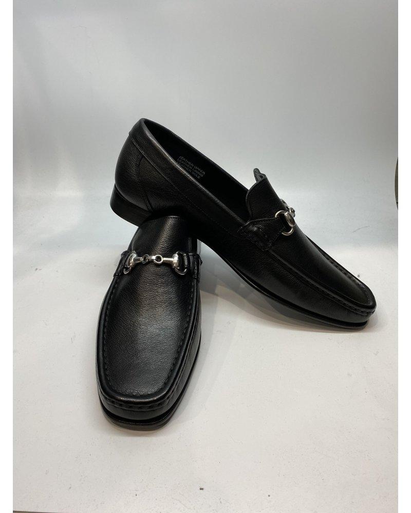 Calzoleria Toscana Leather Loafer