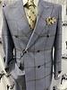 Tiglio Double Breasted Suit