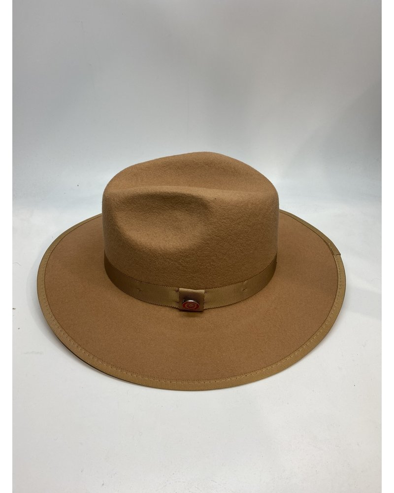 The Monarch Hat