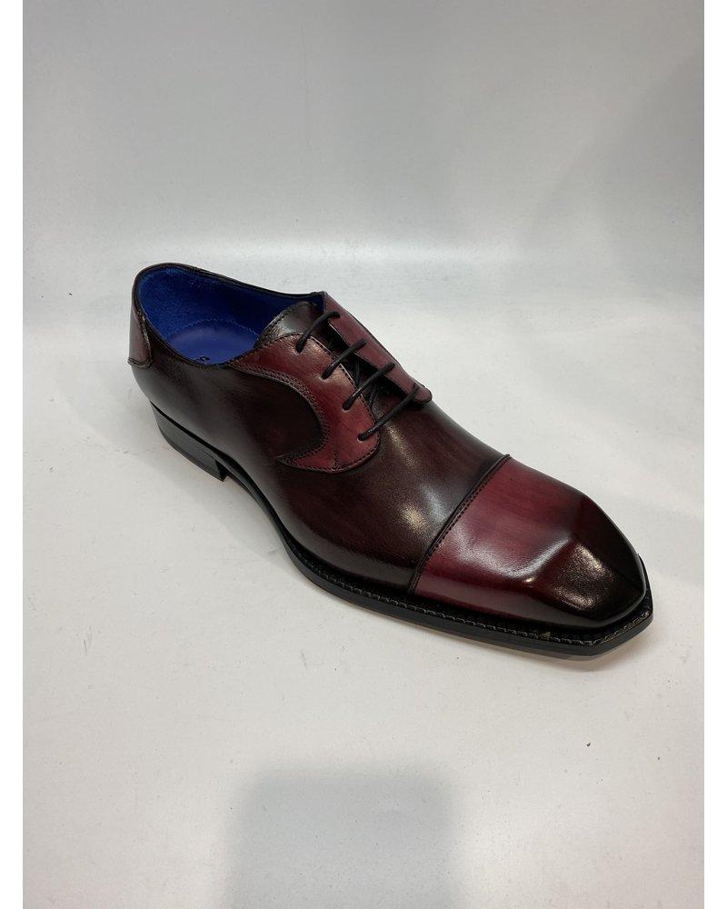 Emelio Franco Pietro Leather Shoe